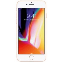 Apple iPhone 8, 64GB, Unlocked, 25 Units, B- Condition, Fully Functional, Clean ESN; Tested for Key Functions, R2/Ready for Resale, Jacksonville FL